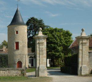 Chateau Latour Martillac, cru classé de Graves