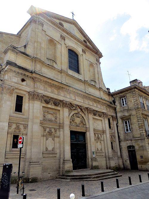Saint Paul les Dominicains à Bordeaux