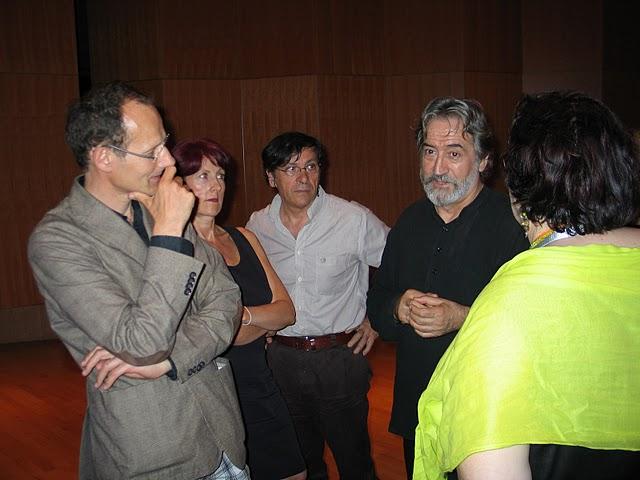 Jordi Savall Festes Baroques 2009